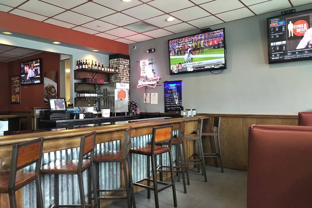 New Orleans Hamburger and Seafood Co. | restaurant | Oakwood Center, 197 Westbank Expy, Gretna, LA 70053, USA | 5042272508 OR +1 504-227-2508