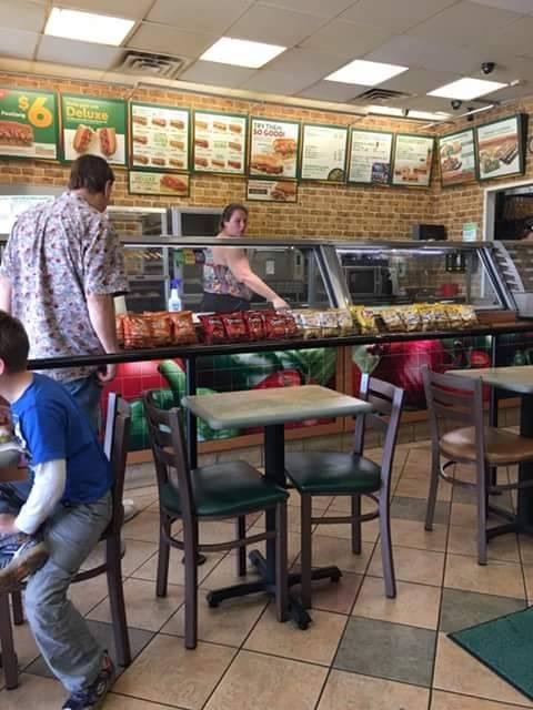 Subway Restaurants | restaurant | 10089 US-19 #505, Port Richey, FL 34668, USA | 7278633229 OR +1 727-863-3229