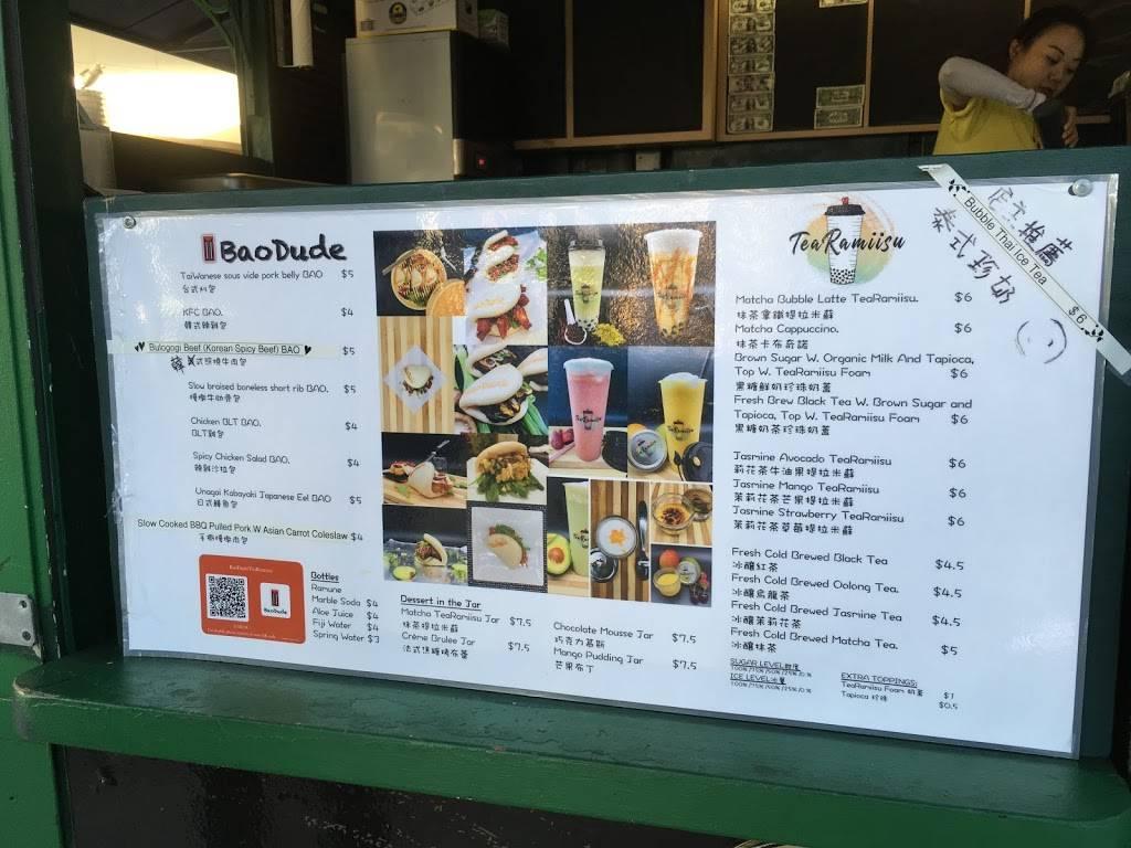 Bao Dude | cafe | 12801 W Sunrise Blvd Unit 218, Sunrise, FL 33323, USA | 9174705165 OR +1 917-470-5165