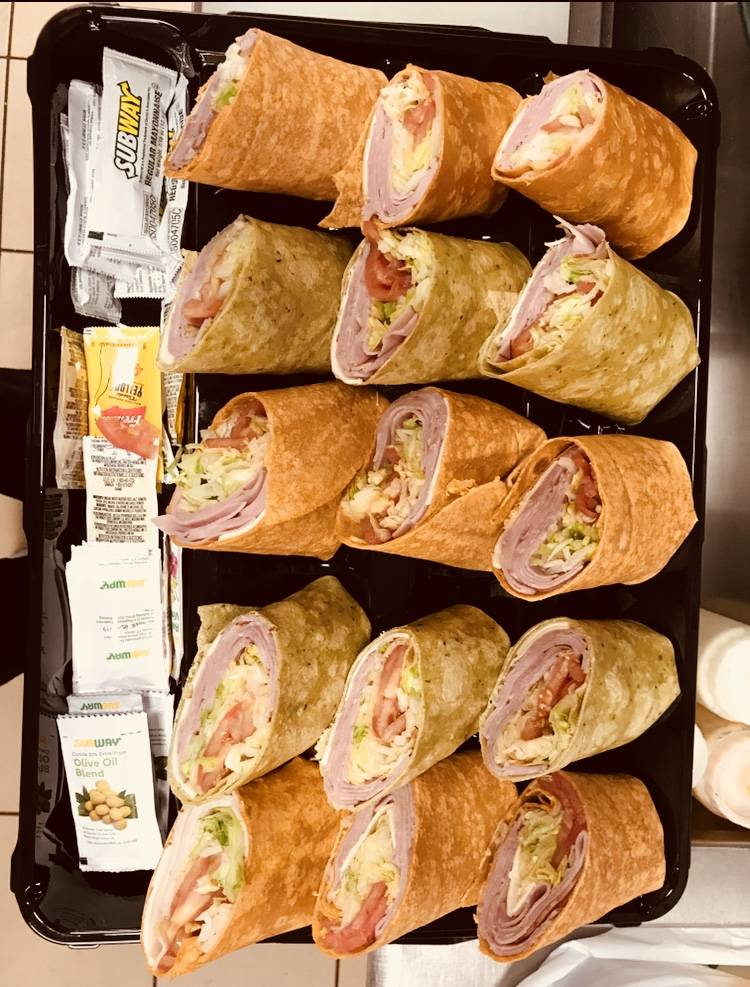 Subway Restaurants | restaurant | 10 Meadowlands Pkwy E, Secaucus, NJ 07094, USA | 2018671200 OR +1 201-867-1200