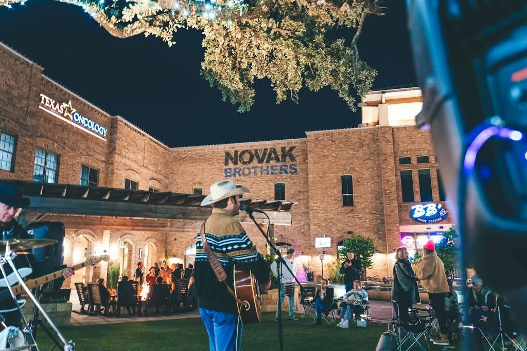 The Summit at Rivery Park | shopping mall | 1500 Rivery Blvd, Georgetown, TX 78628, USA | 5129434703 OR +1 512-943-4703