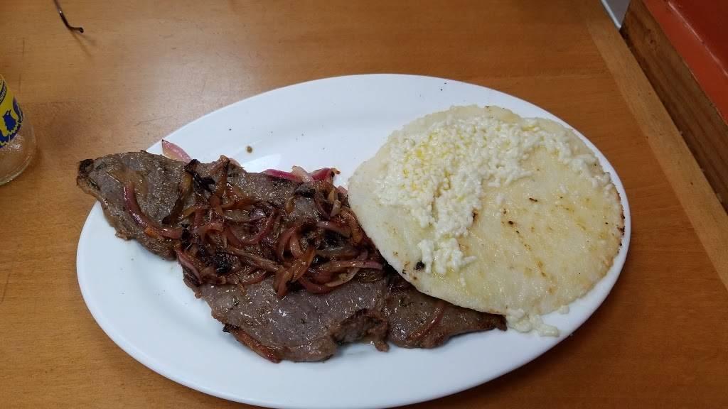 Cafe Algo Mas   restaurant   9813 Astoria Blvd, Flushing, NY 11369, USA   7182050450 OR +1 718-205-0450
