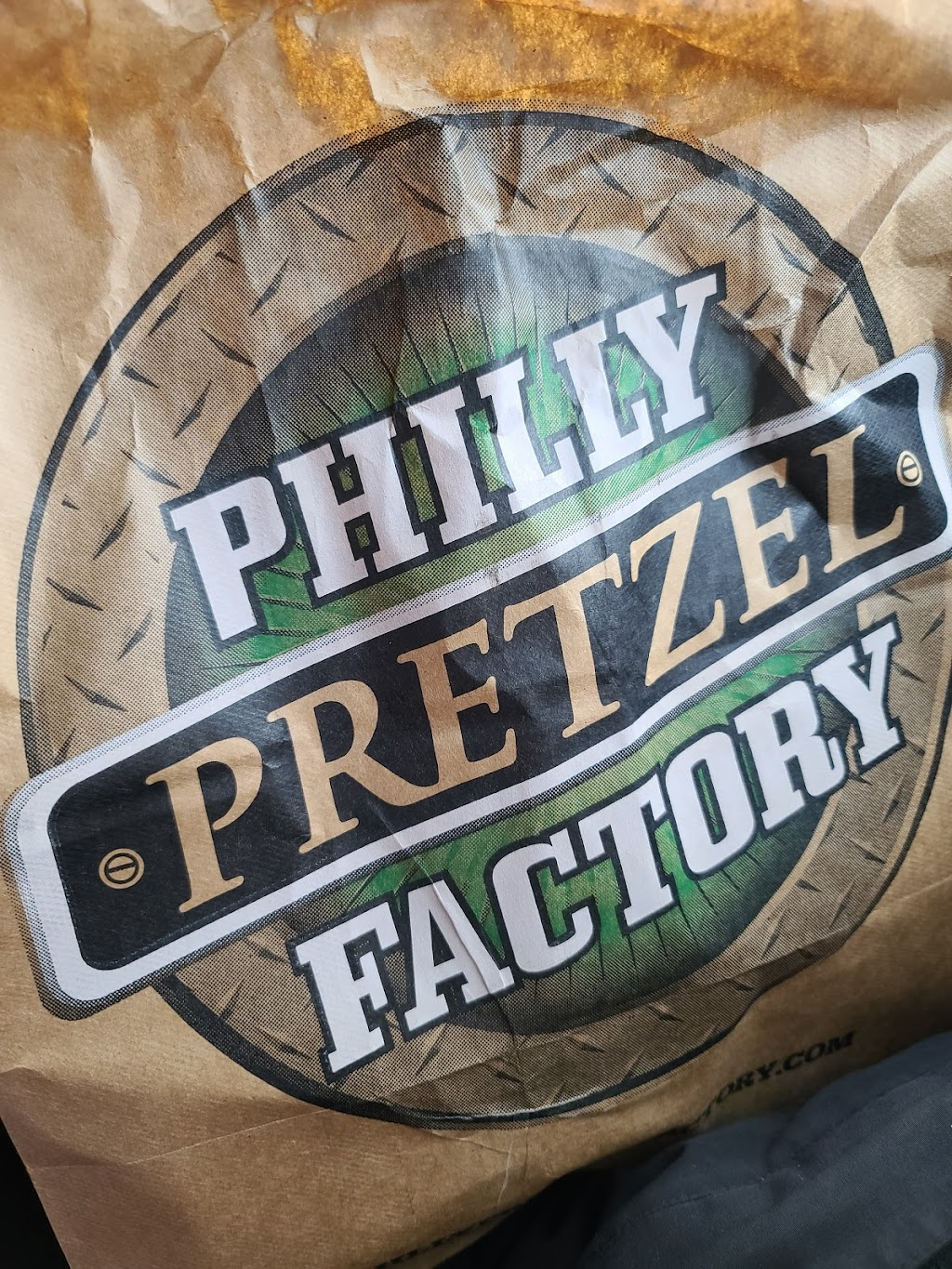 Philly Pretzel Factory | bakery | 373 Benner Pike, State College, PA 16801, USA | 8148612150 OR +1 814-861-2150