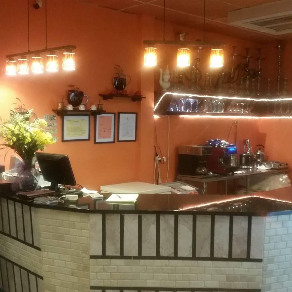 Ali Baba Hookah Lounge Cafe Middle Eastren Cuisine