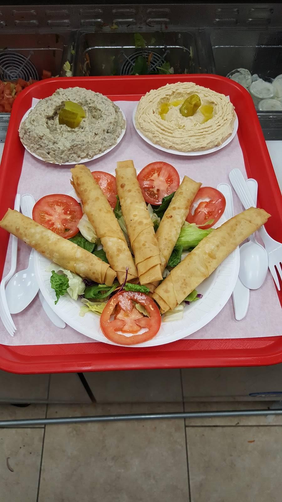 Gallipoli Pita Grill | restaurant | 4611 Sunrise Hwy, Bohemia, NY 11716, USA | 6317506300 OR +1 631-750-6300