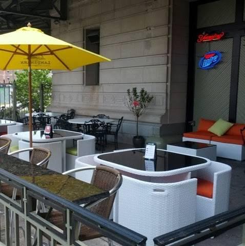 Trax Platform Lounge   night club   700 Lackawanna Ave #101, Scranton, PA 18503, USA   5703427123 OR +1 570-342-7123