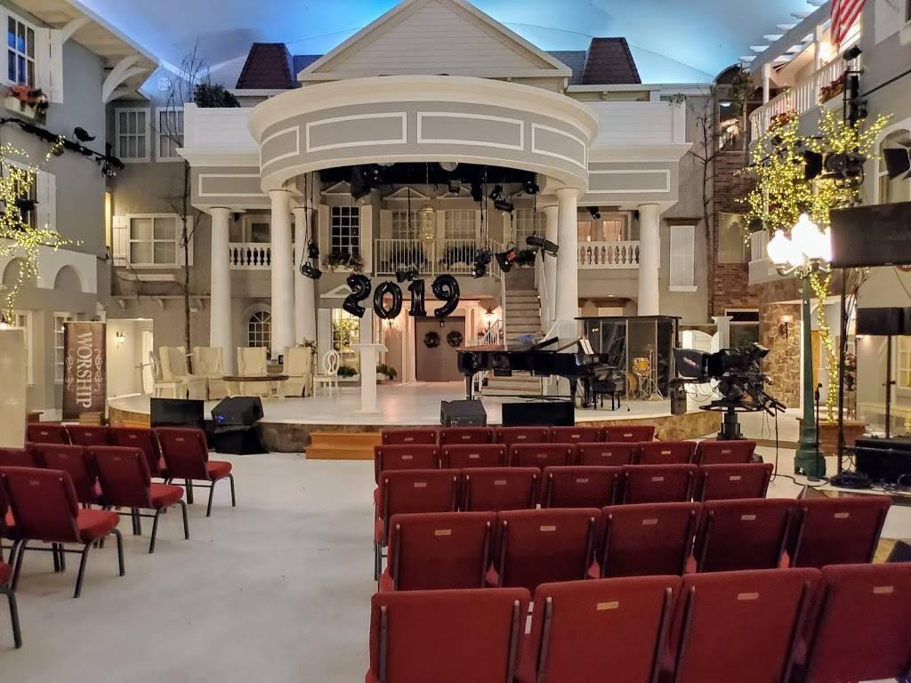 Morningside Church | shopping mall | 180 Grace Chapel Rd, Blue Eye, MO 65611, USA | 4177799000 OR +1 417-779-9000