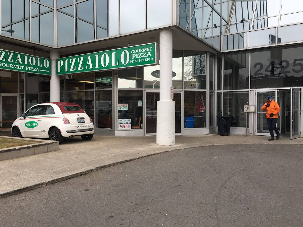 Pizzaiolo Gourmet Pizza | restaurant | 2425 Bloor St W, Toronto, ON M6S 1P9, Canada | 4167678910 OR +1 416-767-8910