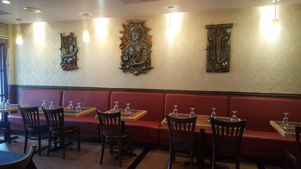 citrus bistro | restaurant | 555 Passaic Ave, West Caldwell, NJ 07006, USA | 9738082288 OR +1 973-808-2288