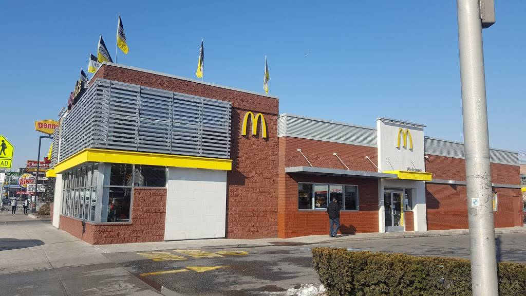 McDonalds   cafe   819 Pennsylvania Ave, Brooklyn, NY 11207, USA   7182723362 OR +1 718-272-3362