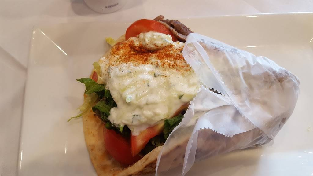 Its Greek To Me | restaurant | 352 Anderson Ave B, Cliffside Park, NJ 07010, USA | 2019455447 OR +1 201-945-5447