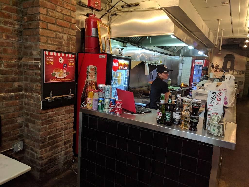 Desi Galli | restaurant | 172 Avenue B, New York, NY 10009, USA | 2124753374 OR +1 212-475-3374