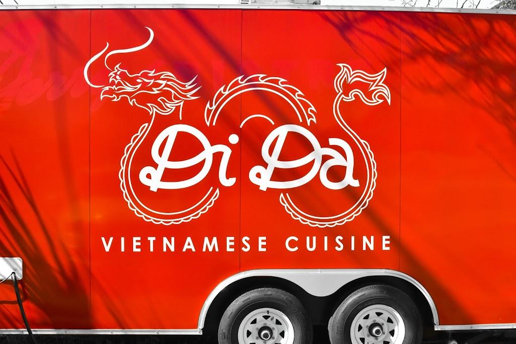 Di Da Food Truck | restaurant | 500 E Heinberg St, Pensacola, FL 32502, USA | 8503564410 OR +1 850-356-4410
