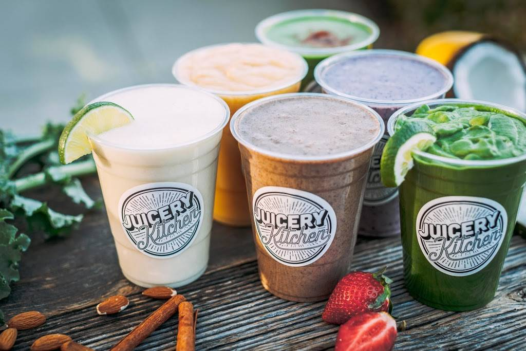 Juicery Kitchen | restaurant | 568 Union Ave, Brooklyn, NY 11211, USA | 7183873680 OR +1 718-387-3680