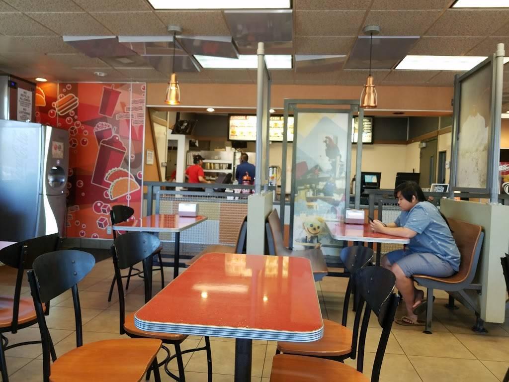 Jack in the Box   restaurant   12107 Euclid Street, Garden Grove, CA 92840, USA   7145305285 OR +1 714-530-5285