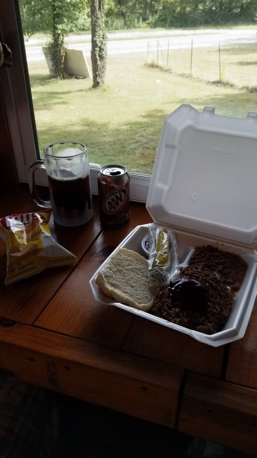 State Line BBQ | restaurant | 29563 State Hwy P, Eagle Rock, MO 65641, USA | 4178466131 OR +1 417-846-6131