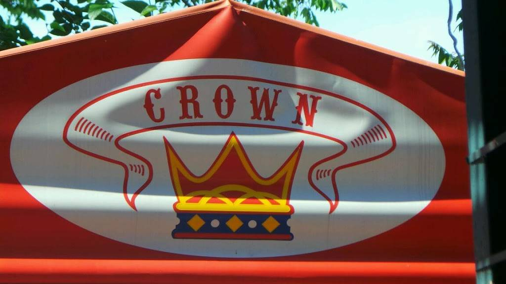 Crown Fried Chicken | restaurant | 923 Livonia Ave, Brooklyn, NY 11207, USA