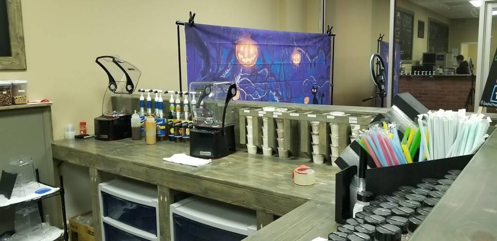 Loaded T Nutrition   restaurant   104 College Dr STE 5, Orange Park, FL 32065, USA   9043752239 OR +1 904-375-2239