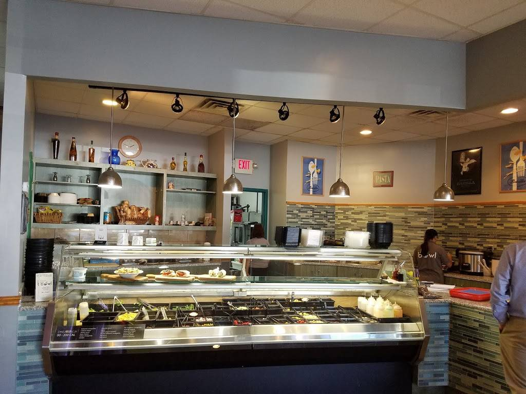 Fresh Bowl   restaurant   130 Broad St, Red Bank, NJ 07701, USA   7322190444 OR +1 732-219-0444