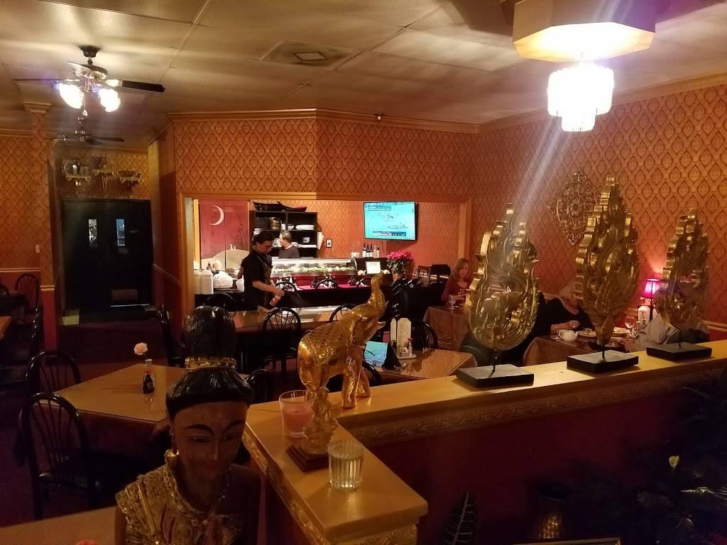 Amarit Thai Restaurant | restaurant | 328 E Lake Rd S, Palm Harbor, FL 34685, USA | 7277899186 OR +1 727-789-9186