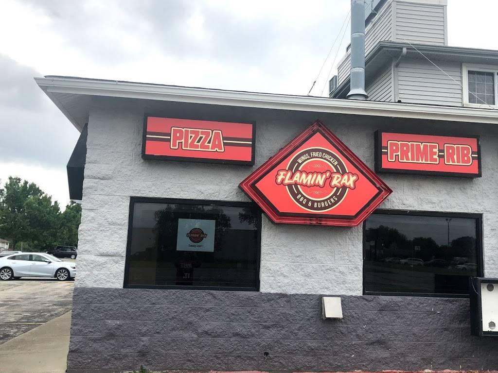 Flamin Rax | restaurant | 901 Woodlawn Ave, Sandusky, OH 44870, USA | 4199130900 OR +1 419-913-0900