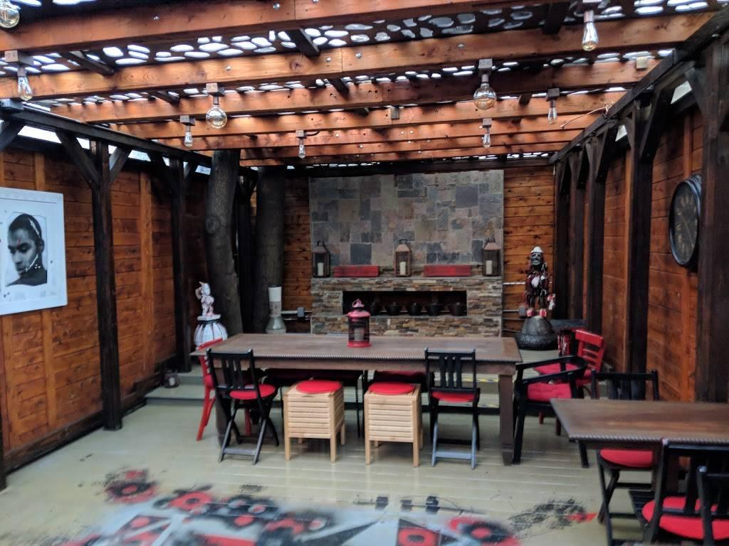 Serengeti Kitchen | restaurant | 22 E 125th St, New York, NY 10035, USA | 2128371057 OR +1 212-837-1057