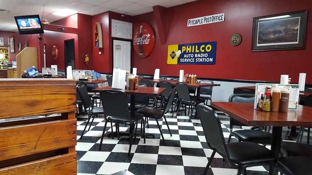 Fat Boys Backyard BBQ & More | restaurant | 509 N Main St B, Sylvester, GA 31791, USA | 2297770971 OR +1 229-777-0971