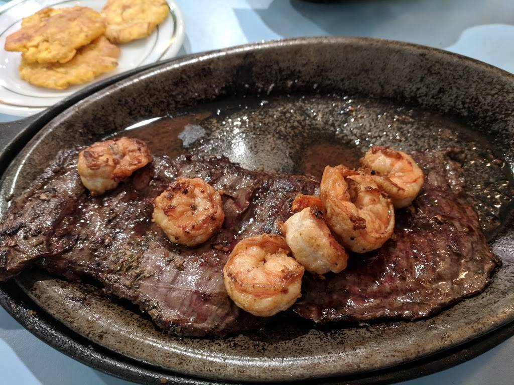 La Gran Via Restaurant | restaurant | 3905 Bergenline Ave, Union City, NJ 07087, USA | 2018644835 OR +1 201-864-4835