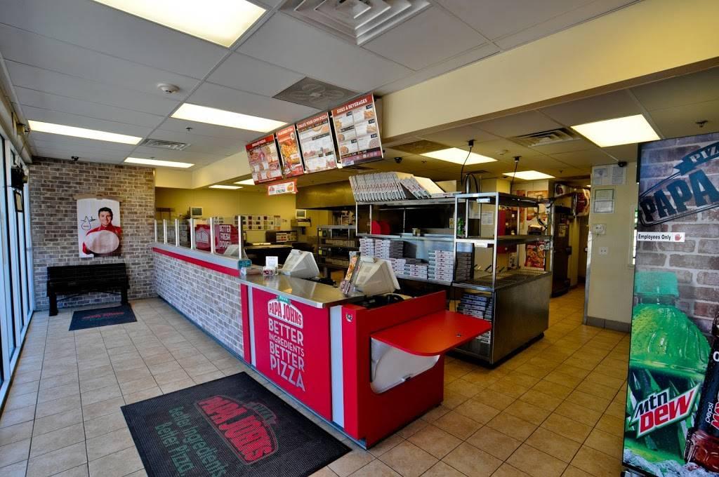 Papa Johns Pizza | restaurant | 4911 Dempster Street, Skokie, IL 60077, USA | 8476737272 OR +1 847-673-7272