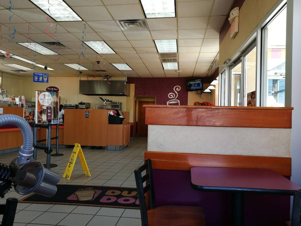 Dunkin Donuts   cafe   1810 Tonnelle Ave, North Bergen, NJ 07047, USA   2012235512 OR +1 201-223-5512