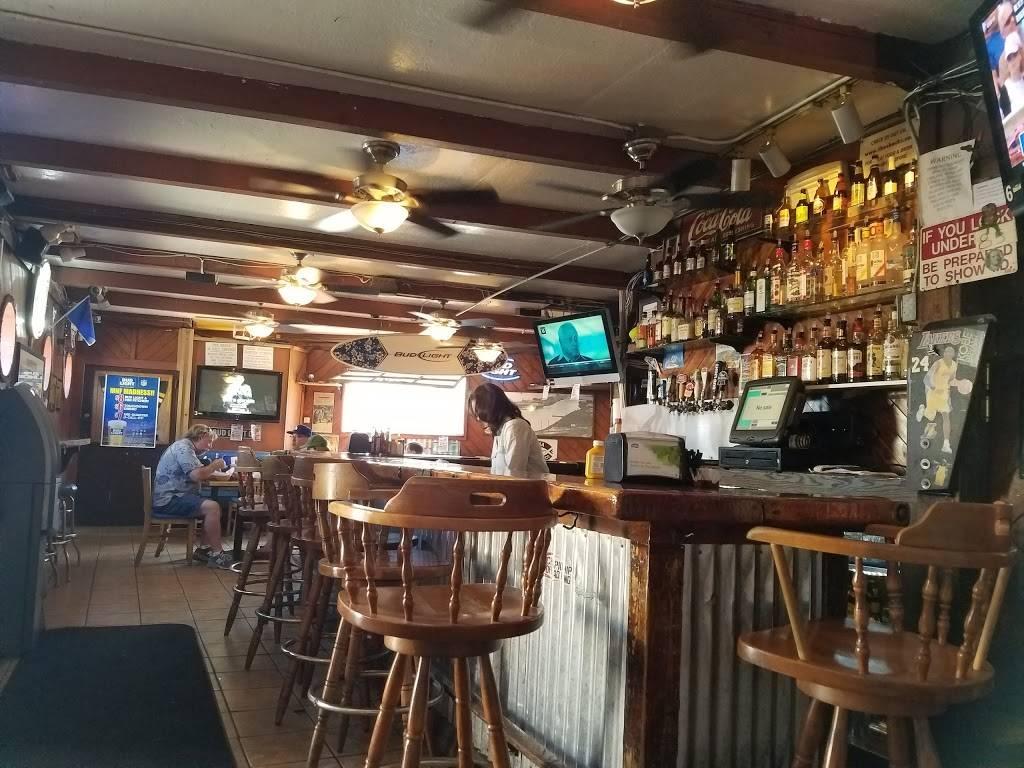 The Shack - Restaurant | 185 Culver Blvd, Playa Del Rey, CA