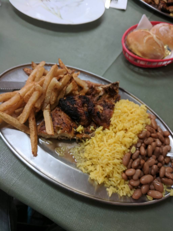 Long Branch BBQ LLC | restaurant | 295 Broadway, Long Branch, NJ 07740, USA | 7322631773 OR +1 732-263-1773