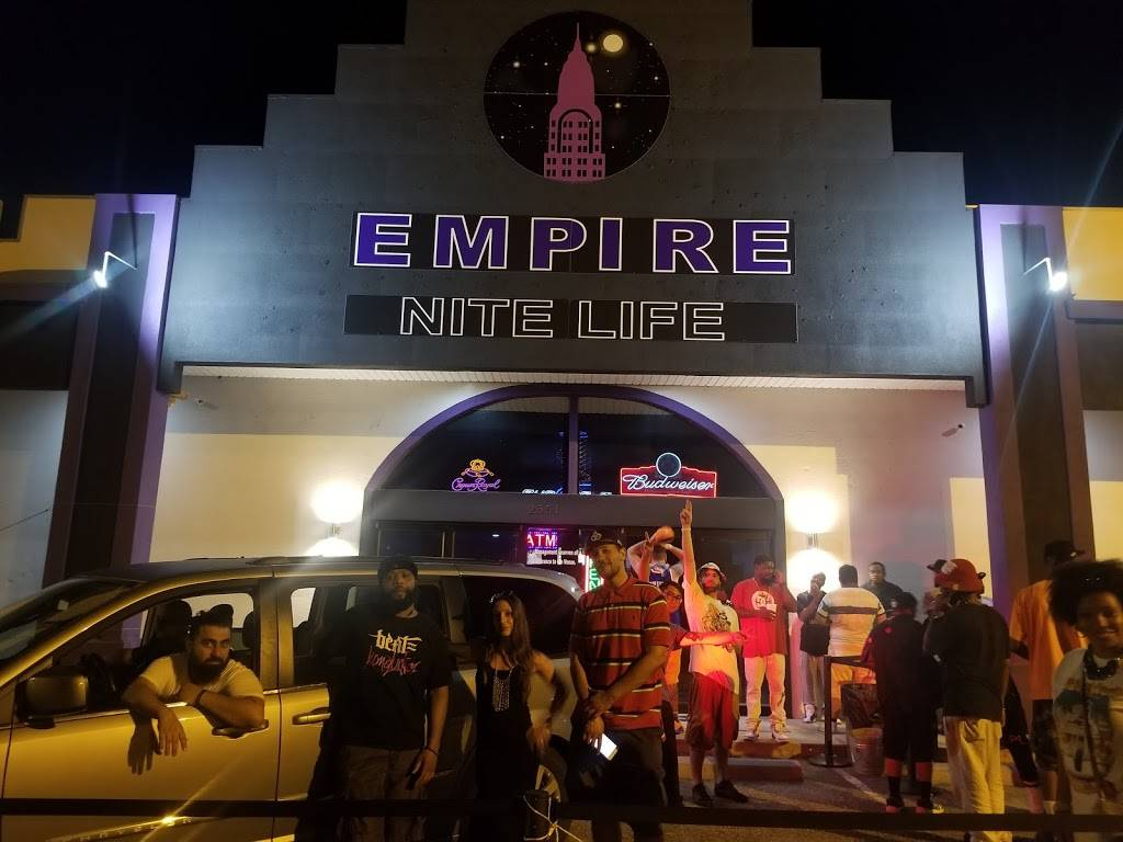Empire Bar and Grill | restaurant | 2551 US-17, Little River, SC 29566, USA | 8432730748 OR +1 843-273-0748