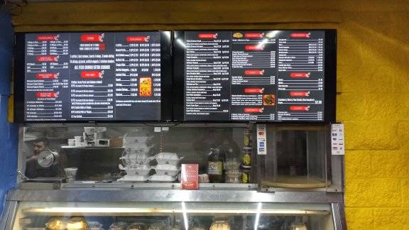 Tommy Grill | restaurant | 456 Clark Rd, Gary, IN 46406, USA