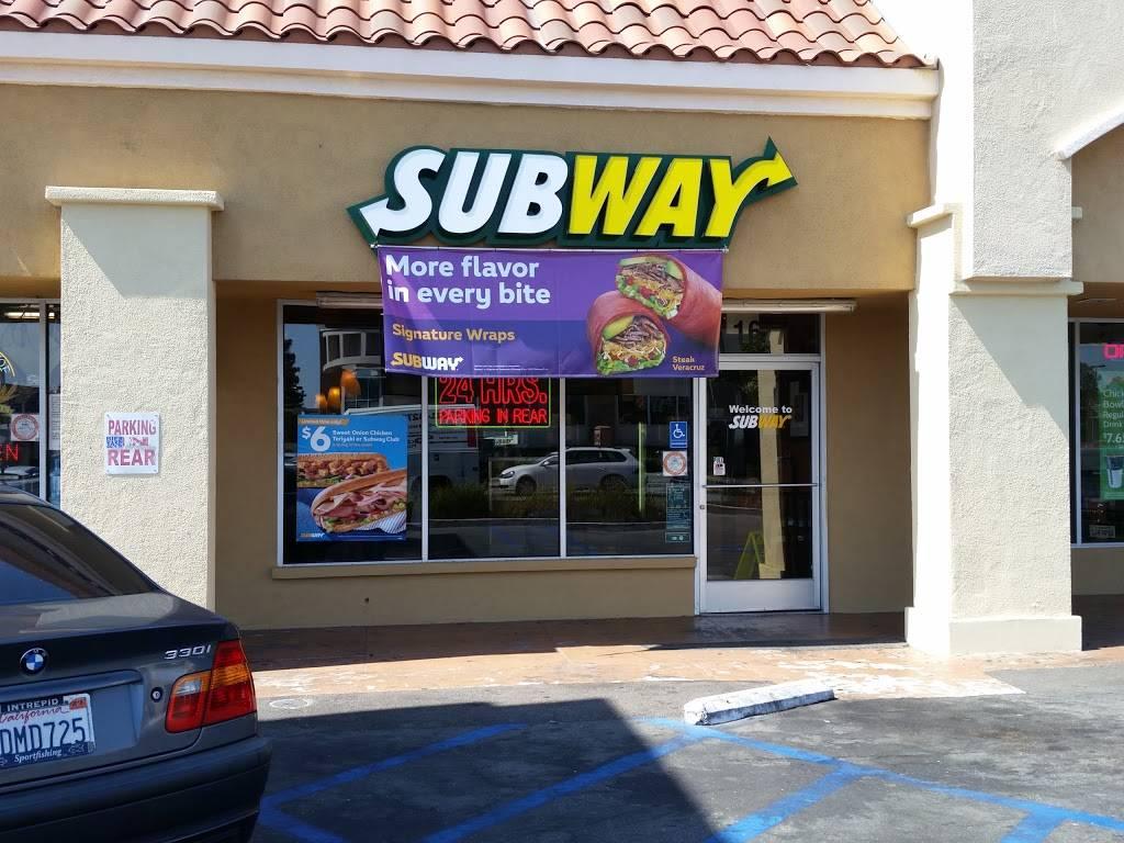 Subway Restaurants   restaurant   1677 W Katella Ave, Anaheim, CA 92802, USA   7146353235 OR +1 714-635-3235