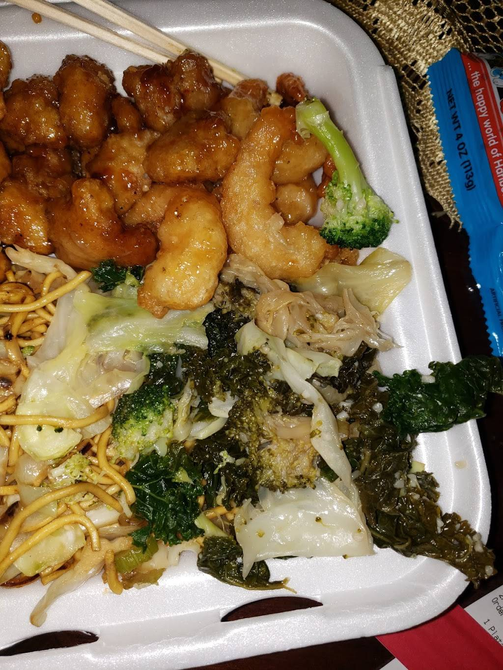 Panda Express | restaurant | 2116-2198 I-35 Frontage Rd, Gainesville, TX 76240, USA | 9406680917 OR +1 940-668-0917
