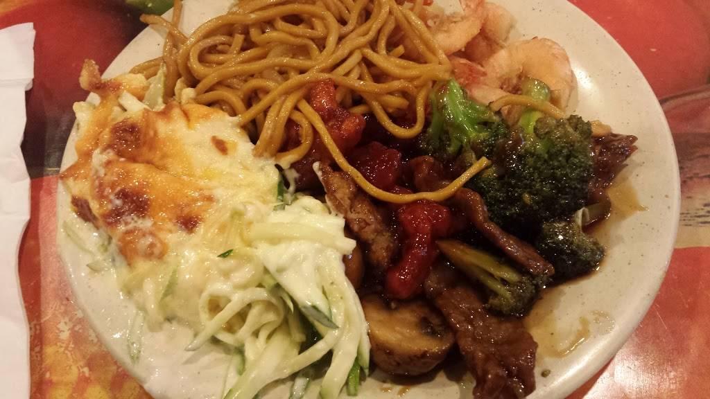 China Inn   restaurant   9348 State Road 16, # 110, La Crosse, WI 54601, USA   6087832323 OR +1 608-783-2323