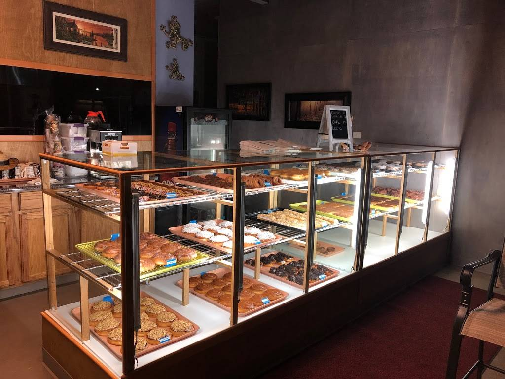 Woody's Donas   bakery   María Morelos 253 int.107, Chapultepec, 22785 Ensenada, B.C., Mexico   016462062143 OR +52 646 206 2143
