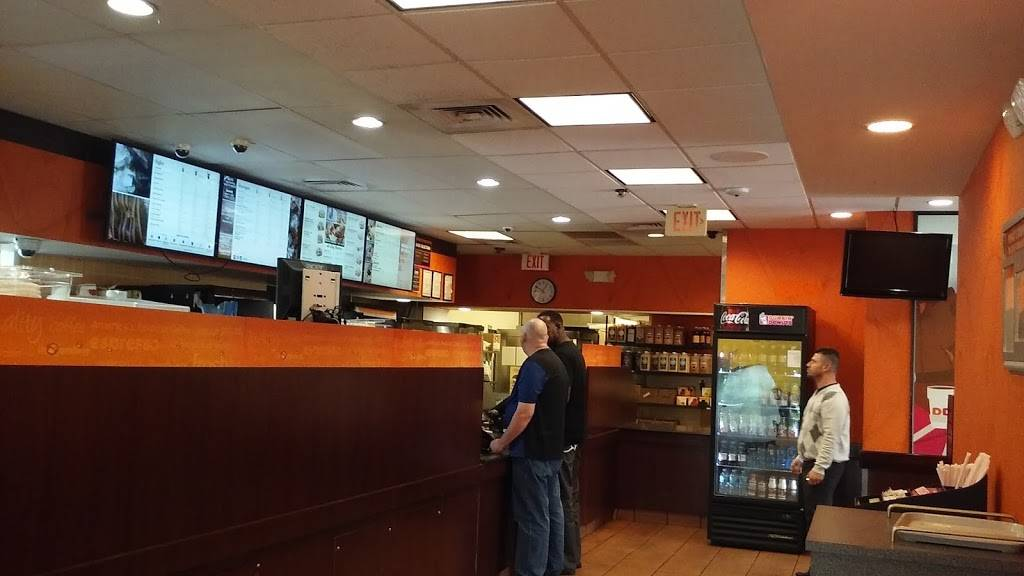 Dunkin Donuts | cafe | 700 34th St N, St. Petersburg, FL 33713, USA | 7273289180 OR +1 727-328-9180