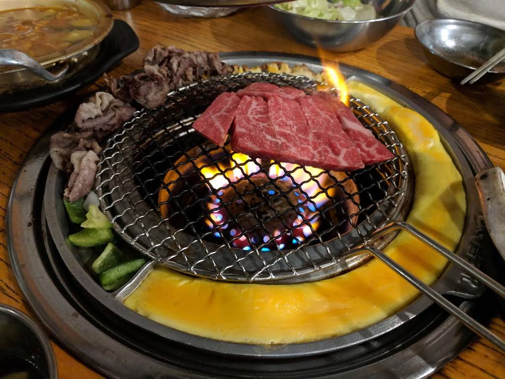 Dongs Family Cuisine   restaurant   152-24 Northern Blvd, Flushing, NY 11354, USA   7183212007 OR +1 718-321-2007