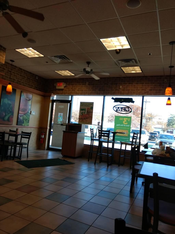 Subway Restaurants | restaurant | 1424 Teaneck Rd, Teaneck, NJ 07666, USA | 2015305260 OR +1 201-530-5260