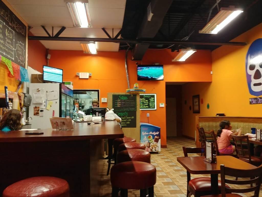 La Hacienda Taqueria | restaurant | 1008 SE Port St Lucie Blvd, Port St. Lucie, FL 34952, USA | 7723351133 OR +1 772-335-1133