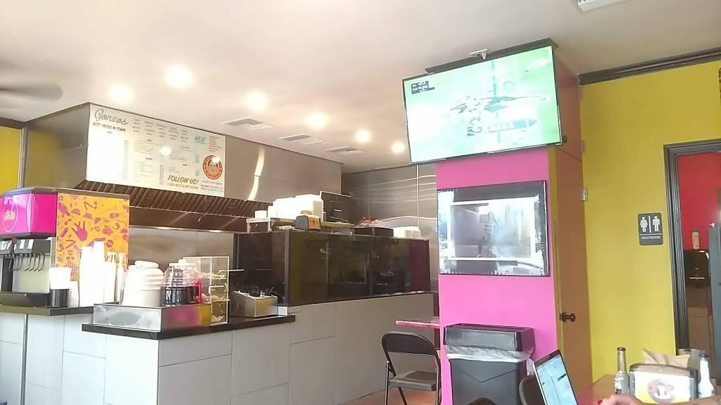 Gonzos Tacos | restaurant | 825 N Harbor Blvd, Fullerton, CA 92832, USA | 8889458226 OR +1 888-945-8226