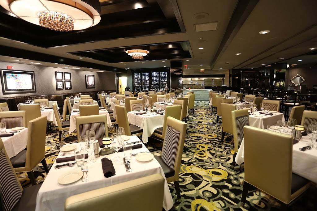 Mortons The Steakhouse   restaurant   9525 W Bryn Mawr Ave, Rosemont, IL 60018, USA   8476785155 OR +1 847-678-5155