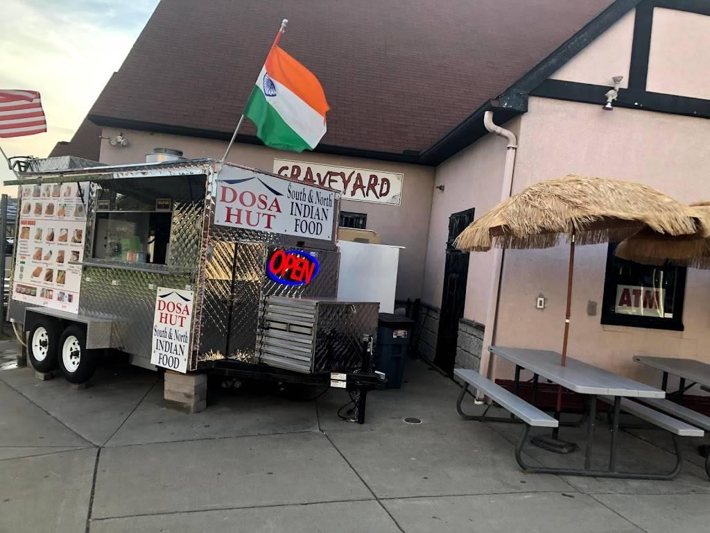 Dosa Hut | restaurant | South, 222 Rainbow Blvd, Niagara Falls, NY 14303, USA
