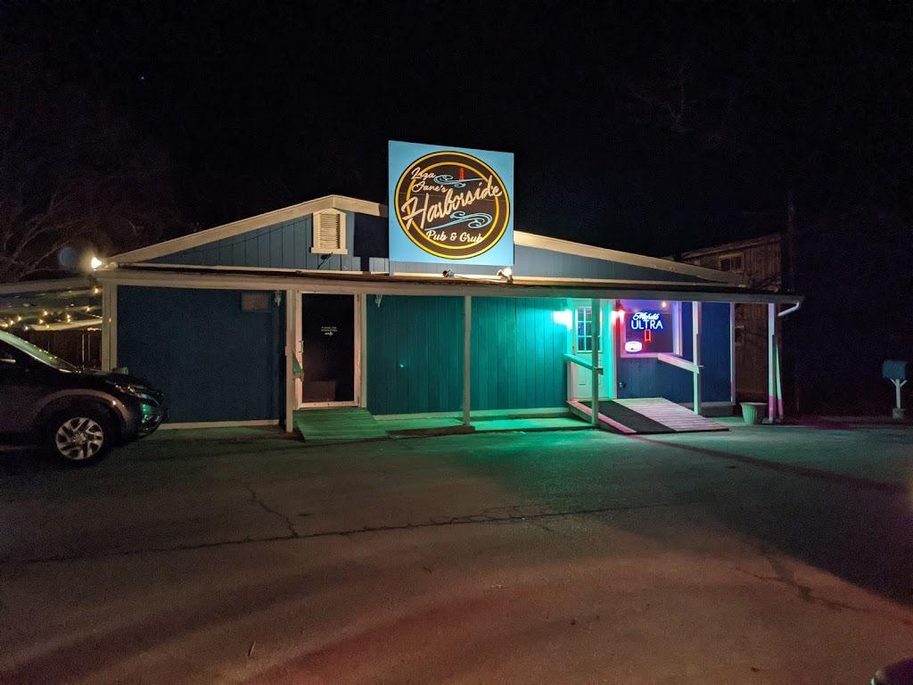 Liza Janes Harborside Pub & Grub   restaurant   46 Myrtle Ln, Branson, MO 65616, USA   4174285492 OR +1 417-428-5492