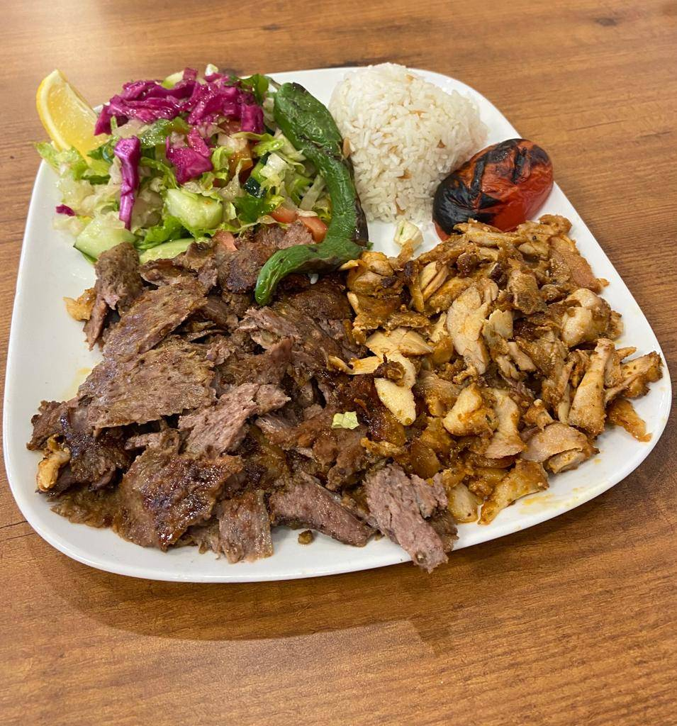 Ay Kebab | restaurant | 8602 4th Ave, Brooklyn, NY 11209, USA | 7184911300 OR +1 718-491-1300