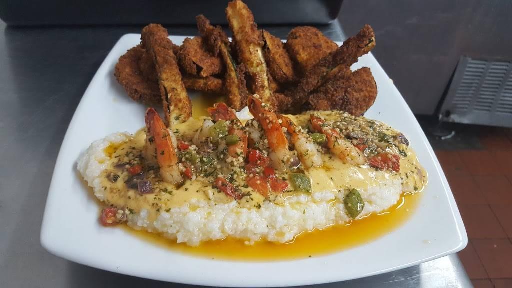 Stingray's | restaurant | 2150 5th Ave, New York, NY 10037, USA
