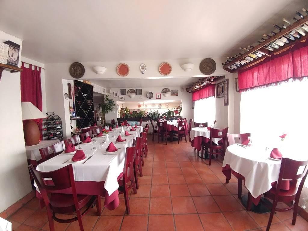 La Paella | restaurant | 476 S San Vicente Blvd, Los Angeles, CA 90048, USA | 3239510745 OR +1 323-951-0745