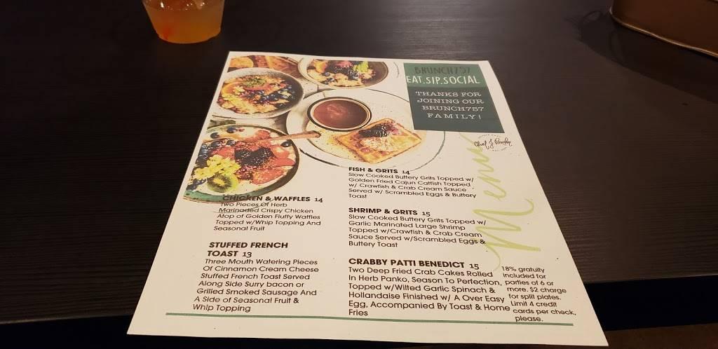 416 Aphrodite | restaurant | 200 E Plume St, Norfolk, VA 23510, USA | 7579371718 OR +1 757-937-1718